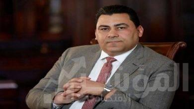 المهندس عادل حامد المصرية للاتصالات