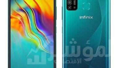 صورة تسريبات تكشف قرب إطلاق Infinix أقوى هاتف للألعاب في مصر