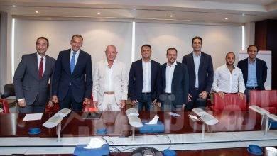 """صورة أورا ديفلوبرز توقع اتفاقية مع """"رواد"""" و """"ريدكون"""" لبناء مرحلة 01B من ZED الشيخ زايد"""