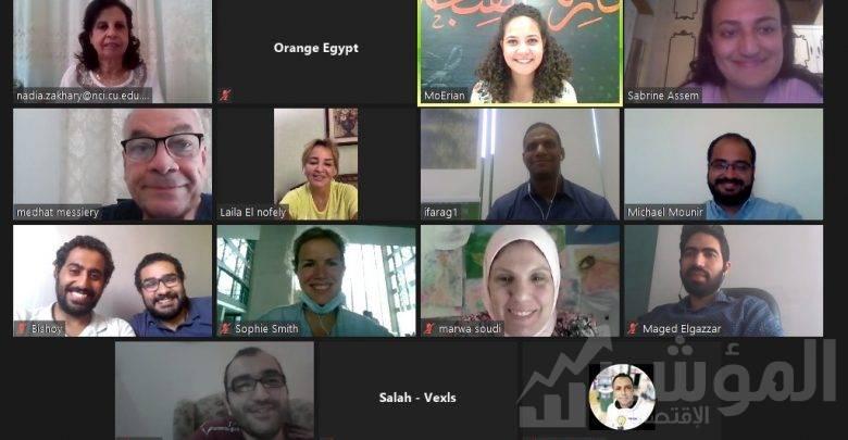 اورنچ مصر تعلن عن نتائج النسخة العاشرة من المسابقة المحلية اورنچ للمشروعات الناشئة