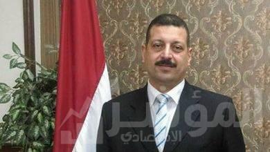 ايمن حمزة متحدث وزارة الكهرباء