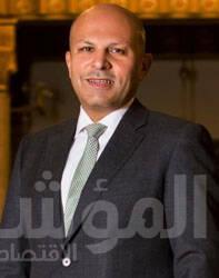 تامر عبد العزيز شحاته جاد الله عضو مجلس الإدارة غير تنفيذي