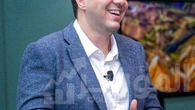 تامر مصطفى المؤسس والرئيس التنفيذي لشركة Out of Z Box