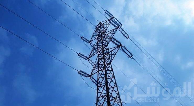 تصدير كهرباء