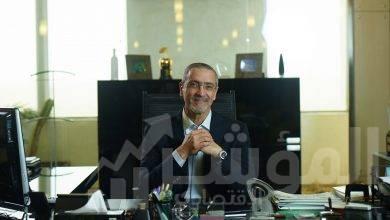 جمال السادات - اتصالات مصر