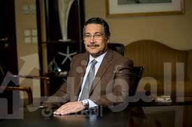 حسنغانم - رئيس مجلس إدارة بنك التعمير والإسكان