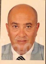 خالد خليل عبد الوهاب قنديل عضو مجلس إدارة غير تنفيذي