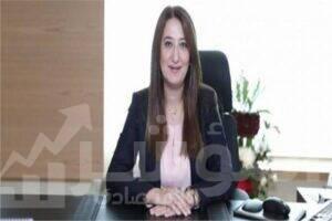 داليا الباز - نائب رئيس مجلس إدارة البنك الأهلي المصري