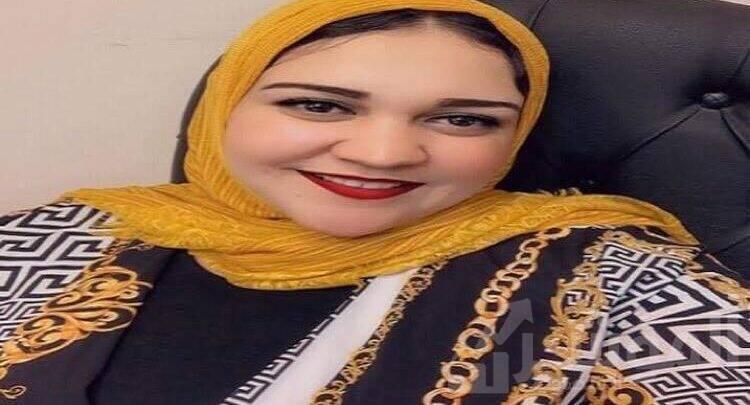 دينا بكري عضو شعبة السياحة والطيران بغرفة الجيزة التجارية