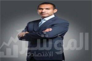 عاكف المغربى – نائب رئيس مجلس الإدارة