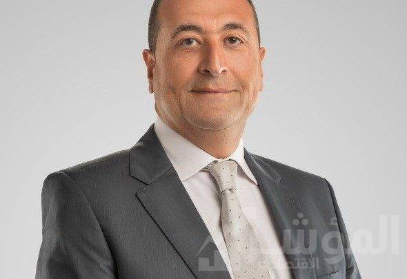 عمرو ابوالعزم رئيس مجلس ادارة شركة تمويلي