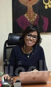 فاطمة الزهراء أحمد، المؤسس والمدير التنفيذى لشركة مياكمز