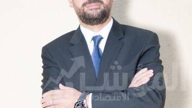 كريم غنيم عضو مجلس إدارة الغرفة التجارية بالقاهرة و رئيس شعبة الاقتصاد الرقمي و التكنولوجيا