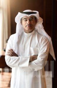 محمد العبار، ممثل شركة إعمار مصر