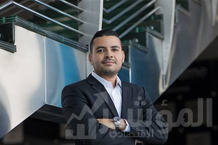محمد النجار الرئيس التنفيذي لشركة راية أوتو