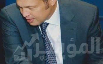 محمد حلاوة عضو مجلس الشيوخ