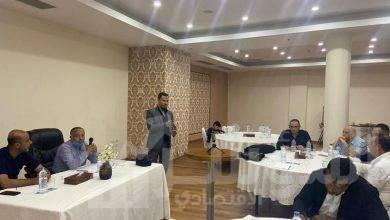 نقابة الوسطاء تضع خطة لتطوير القطاع العقاري