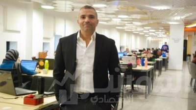 هشام صفوت - جوميا