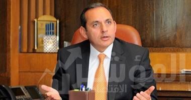 صورة جائزة جديدة تضاف لسجل جوائز البنك الأهلي المصري من جلوبال فاينانس العالمية
