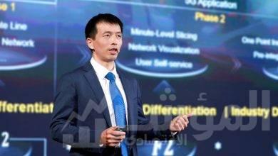 هواوي تعقد قمة عالم أفضل لتقديم تكنولوجيا الـ ـNetX 2025 & X-Tech