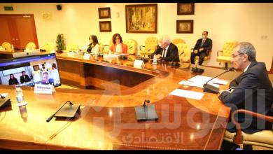 وزير الاتصالات يشهد عدد من الاتفاقيات