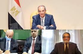 وزير الاتصالات يشهد توقيع اتفاقية تعاون بين وزارة الاتصالات وجامعة الأسكندرية