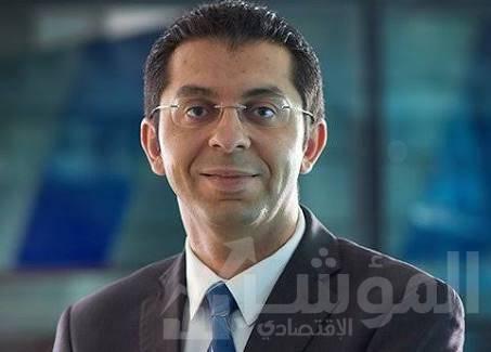 محمد وهبي، الرئيس التنفيذي لشركة أمان للدفع الإلكتروني