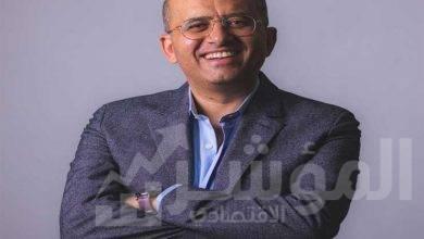 المهندس عدلي وجيه توما الرئيس التنفيذي لشركة جيمناي أفريقيا