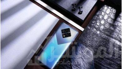 """صورة تسريبات جديدة حول هاتف Infinix Zero 8 من الفئة العليا """"Infinix"""" وموعد إطلاقه فى مصر"""