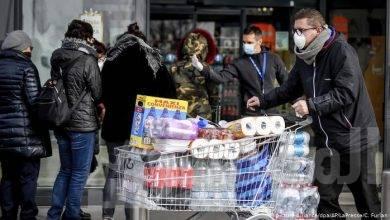صورة قطاع الصناعة العالمي يستعد لاتخاذ الإجراءات اللازمة لمواجهة وباء كورونا