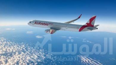 صورة العربية للطيران أبوظبي توسع عملياتها إلى مصر تطلق رحلات جديدة إلى القاهرة