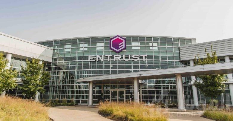 إنتراست داتا كارد تُطلق هويتها التجارية الجديدة باسم إنتراست ت