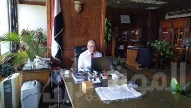 صورة وزير الرى : السد العالي والمنشئات التابعة له جاهزة للتعامل مع الفيضان