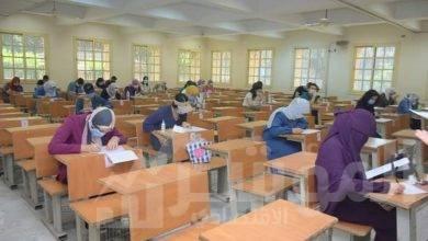 صورة الخشت: الجامعة تقوم بتطوير البنية التحتية والتكنولوجية للتعليم المدمج لمواكبة متطلبات الجودة