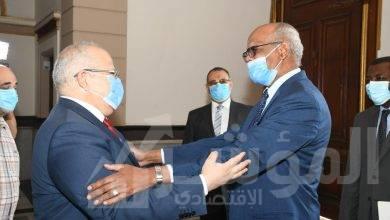 صورة الخشت سفير السودان اتفقا:تشغيل فرع جامعة القاهرة بالخرطوم بعد توقف ٢٧عاما