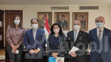 صورة الاستفادة من الخبرات الدولية فى تطبيق أفضل نموذج للرعاية الصحية بمصر