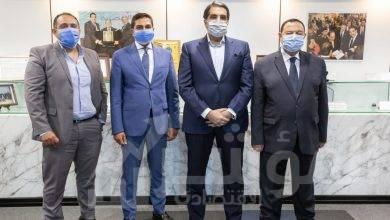 """صورة """"إي فاينانس"""" توقع اتفاقية تعاون مع مكتب """"جرانت ثورنتون – محمد هلال"""" لتعزيز الحوكمة"""