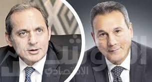 صورة إعادة تشكيل مجلس إدارة البنك الأهلي المصري وبنك مصر