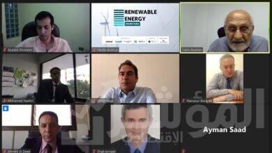 صورة شركات الطاقة المتجددة متفائلة بمستقبل القطاع رغم تباطؤ الطلب وكورونا