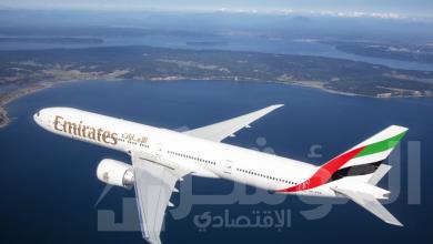 صورة طيران الإمارات تستأنف رحلاتها إلى أكرا وأبيدجان 6 سبتمبر