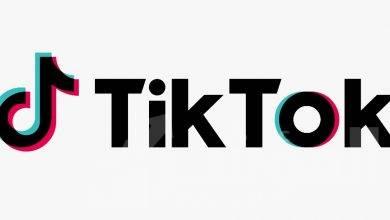 صورة رد إدارة منصة تيك توك على حظر التطبيق في الولايات المتحدة الأمريكية