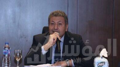 صورة رسالة قوية تستهل حملة طارق شكري عن دائرة مدينة نصر ومصر الجديدة
