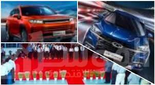 صورة تعرف على التطور المثير لسيارات شيرى الصينية على مدى 21 عاما