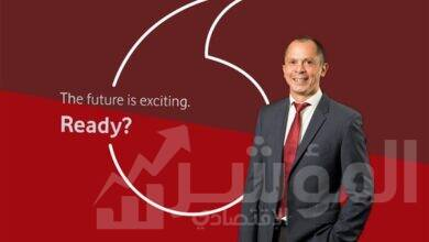 صورة شراكة بين ڤودافون وهايد بارك للتطوير العقاري وتعاون لتقديم خدمات Vodafone Compound