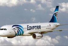 صورة  مصر للطيران توقف رحلاتها من و إلى سلطنة عمان