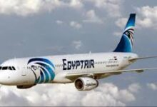 صورة مصر للطيران تُعلن عن بدء تشغيل رحلة يومية  بين القاهرة والدوحة