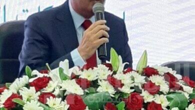 صورة ابو العطا :  خطة تطوير شاملة لشركة مصر الجديدة للاسكان والتعمير تستغرق ٥ سنوات .. وهدفنا الاستدامة