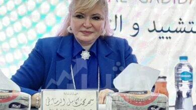 """صورة الدماطي : تم توفير السيولة المناسبة لتطوير """" شركة مصر الجديدة """"خلال الفترة المقبلة"""