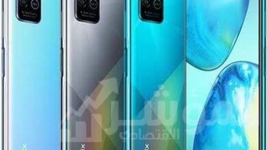 صورة انفينكس تستعد لإطلاق هاتفها الجديد Note 8 في السوق المصري