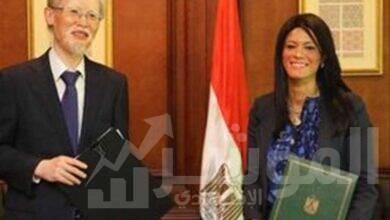 صورة 9.5 مليون دولار كمنحة من حكومة اليابان لتعزيز القطاع الطبي المصري